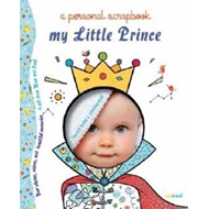 My Little Prince Scrapbook (BOK)