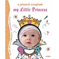 My Little Princess Scrapbook (BOK)