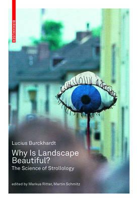 Why is Landscape Beautiful? (BOK)