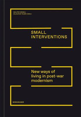 Small Interventions (BOK)