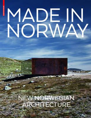 Made in Norway (BOK)