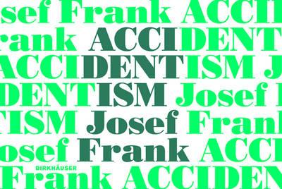 Accidentism - Josef Frank (BOK)