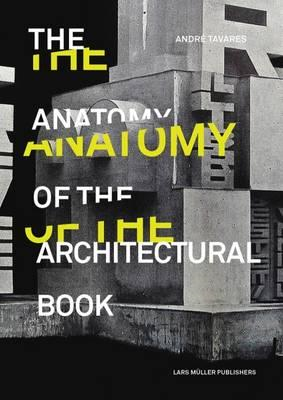 Anatomy of the Architectural Book (BOK)