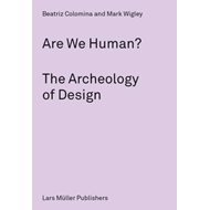 Are We Human? (BOK)