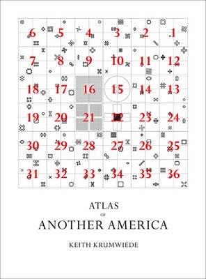 Atlas of Another America - An Architectural Fiction (BOK)
