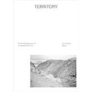 Territory - On the Development of Landscape and City (BOK)