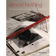 Almost Nothing (BOK)
