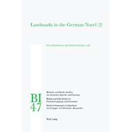 Landmarks in the German Novel (2) (BOK)