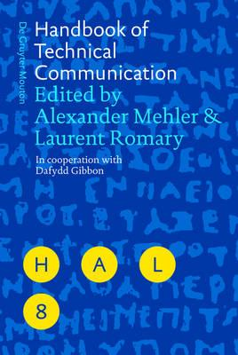 Handbook of Technical Communication (BOK)