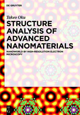 Structure Analysis of Advanced Nanomaterials (BOK)