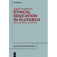 Ethical Education in Plutarch (BOK)