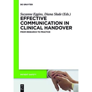 Effective Communication in Clinical Handover (BOK)