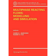 Multiphase Reacting Flows (BOK)