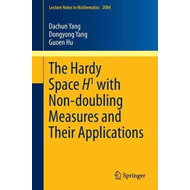 Hardy Space H1 with Non-doubling Measures and Their Applicat (BOK)