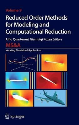 Reduced Order Methods for Modeling and Computational Reducti (BOK)