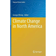 Climate Change in North America (BOK)