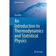 Introduction to Thermodynamics and Statistical Physics (BOK)