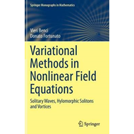 Variational Methods in Nonlinear Field Equations (BOK)