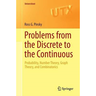 Problems from the Discrete to the Continuous (BOK)