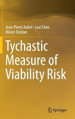 Tychastic Measure of Viability Risk (BOK)