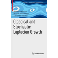 Classical and Stochastic Laplacian Growth (BOK)