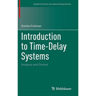 Introduction to Time-Delay Systems (BOK)