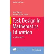 Task Design in Mathematics Education (BOK)
