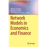 Network Models in Economics and Finance (BOK)