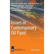 Issues in Contemporary Oil Paint (BOK)