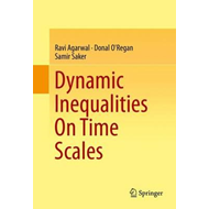 Dynamic Inequalities On Time Scales (BOK)