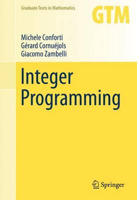 Integer Programming (BOK)