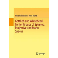 Gottlieb and Whitehead Center Groups of Spheres, Projective (BOK)