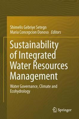 Sustainability of Integrated Water Resources Management (BOK)