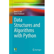 Data Structures and Algorithms with Python (BOK)