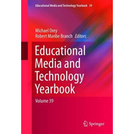 Educational Media and Technology Yearbook (BOK)