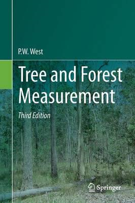 Tree and Forest Measurement (BOK)