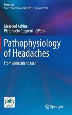 Pathophysiology of Headaches (BOK)