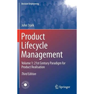 Product Lifecycle Management (Volume 1) (BOK)