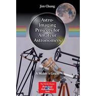 Astro-Imaging Projects for Amateur Astronomers (BOK)