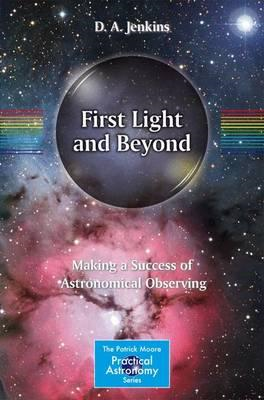 First Light and Beyond (BOK)