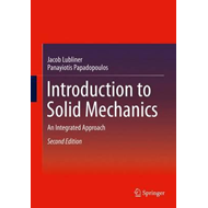 Introduction to Solid Mechanics (BOK)