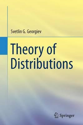 Theory of Distributions (BOK)
