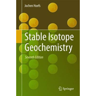 Stable Isotope Geochemistry (BOK)