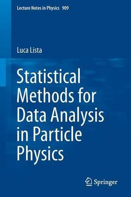 Statistical Methods for Data Analysis in Particle Physics (BOK)
