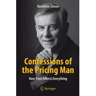 Confessions of the Pricing Man (BOK)