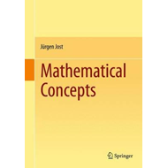 Mathematical Concepts (BOK)