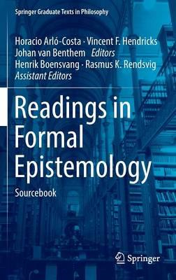 Readings in Formal Epistemology (BOK)