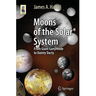 Moons of the Solar System (BOK)