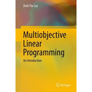 Multiobjective Linear Programming (BOK)
