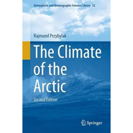 Climate of the Arctic (BOK)